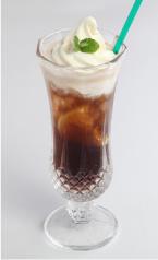 コーヒーシェイク